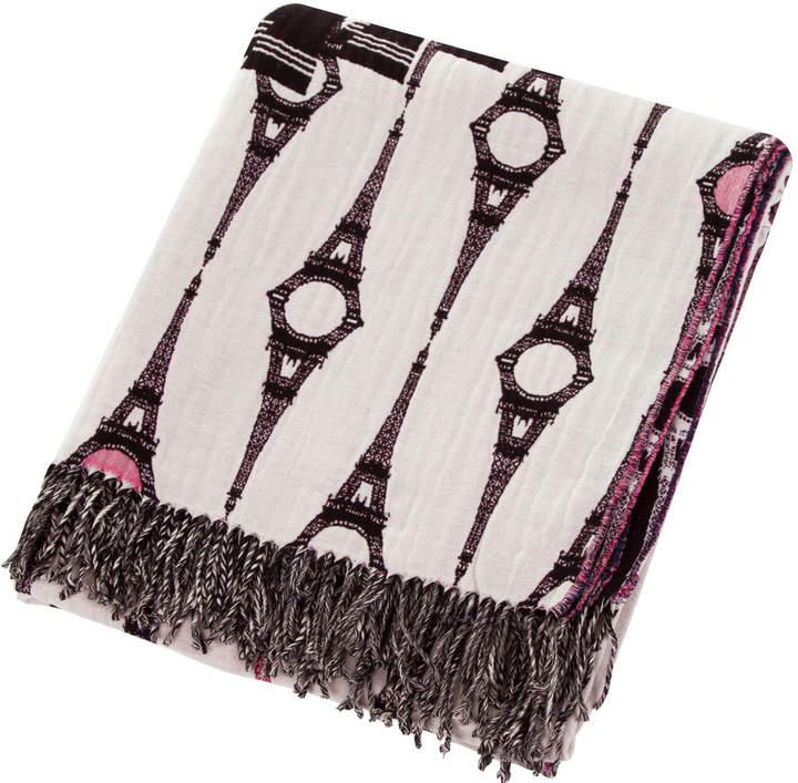 Zoeppritz since 1828 - Love Paris Blanket