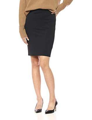 Theory Women's Pull on Pencil Skirt