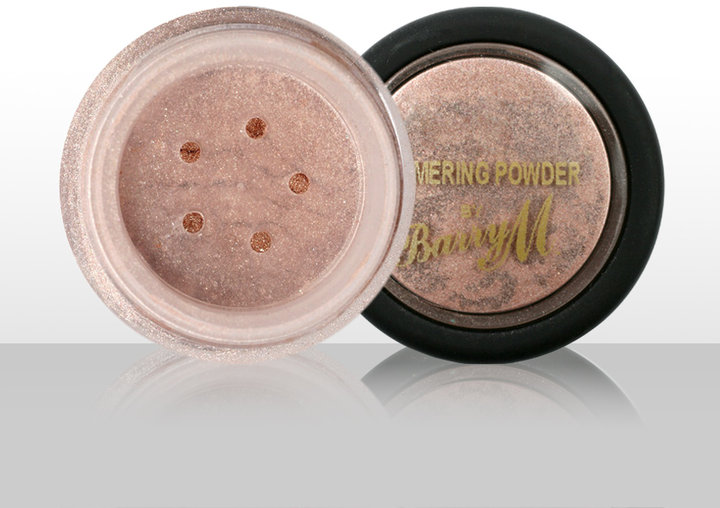 Barry M Bronze Shimmer Powder