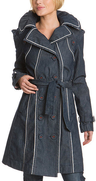 Mariella Trench Coat
