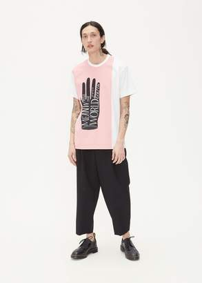 Comme des Garcons Meanwhile Tee