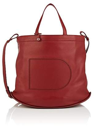 ... Delvaux Women s Le Pin Leather Tote Bag 464c991b178b2
