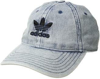 adidas Originals Relaxed Denim Cap Caps