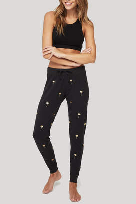 Spiritual Gangster Mini Lotus Muse Pant