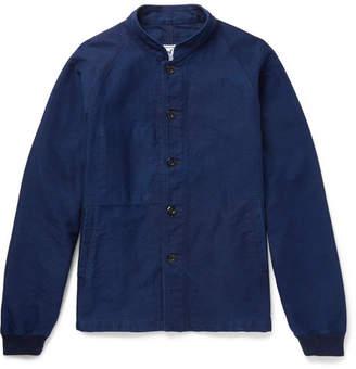Arpenteur Cotton-Moleskin Jacket