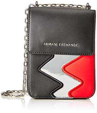 d2f4d5f64668 Armani Exchange Bags For Women - ShopStyle UK