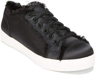 Libby Edelman Womens Crystal Oxford Shoes Lace-up Round Toe
