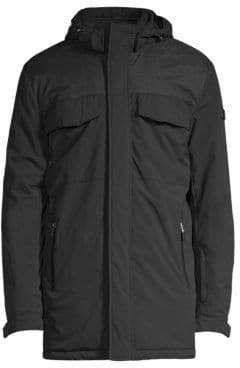 Tumi Outerwear Expedition Parka