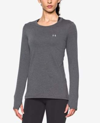 Under Armour HeatGear® Long-Sleeve Top