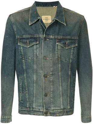 Kent & Curwen faded jacket