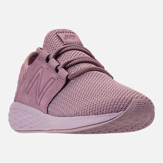 New Balance Women's Fresh Foam Cruz V2 Running Shoes