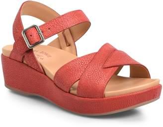 27e152e3c8d Red Cork Footbed Women s Sandals - ShopStyle