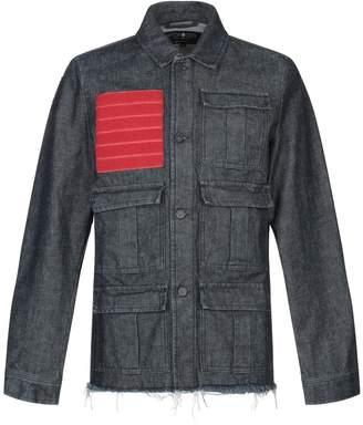 Hydrogen Denim outerwear