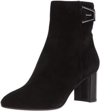 Aquatalia Women's Venezia Dress Suede Boot