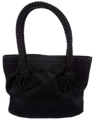 Anya Hindmarch Satin Handle Bag
