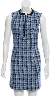 Derek Lam Mini A-Line Dress
