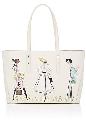 Aspinal of London GILES X Women's Regent Leather Tote Bag