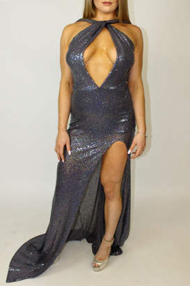 Savee Couture Savee Dress Sequin