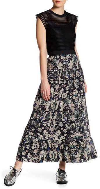 IROIRO Amita Maxi Skirt