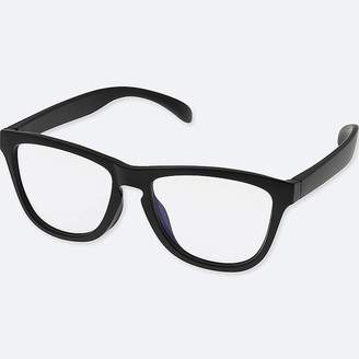 Uniqlo Sports Wellington Clear Sunglasses