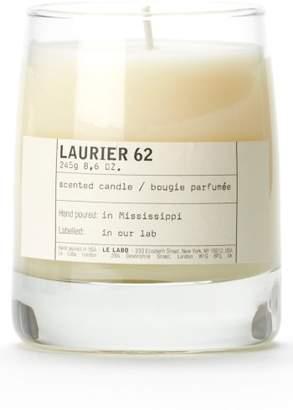 Le Labo 'Laurier 62' Classic Candle