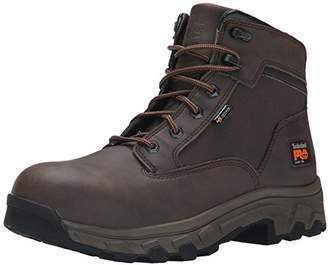 Timberland Men's 6 Inch Linden Alloy Toe Work Boot