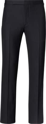 Ralph Lauren Slim Barathea Tuxedo Trouser