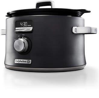 Calphalon Digital Saute Slow Cooker