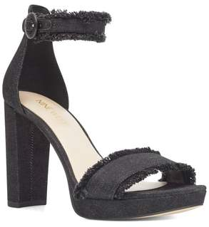 Nine West Daranita Ankle Strap Sandal