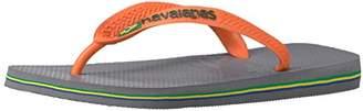Havaianas Women's Brazil Mix Flip Flop Sandals