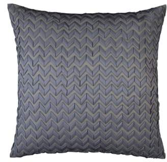 LILI ALESSANDRA Ultra Ribbon Euro Accent Pillow
