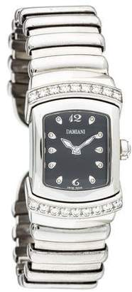 Damiani Ego Watch