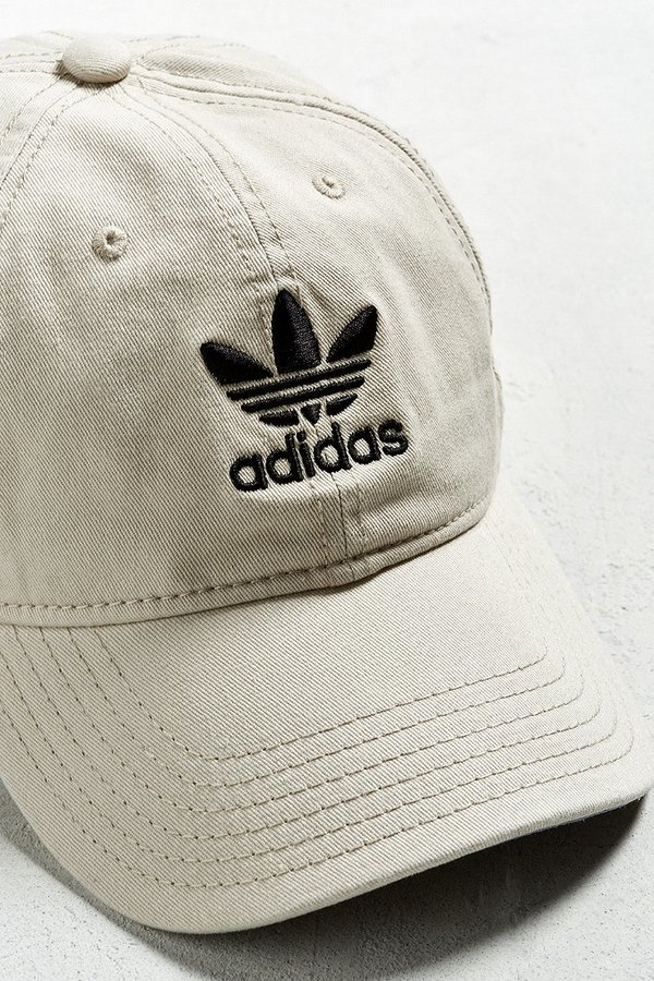 Adidas Originals Relaxed Baseball Hat 3