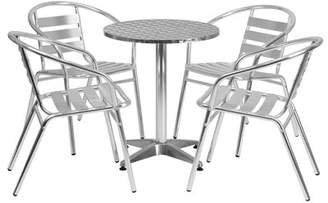 Trent Austin Design Yuba City 5-Piece Dining Set Trent Austin Design