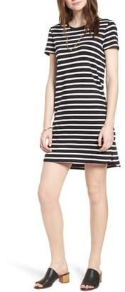Madewell Stripe T-Shirt Dress