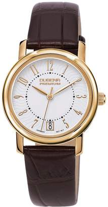 Dugena Premium Premium, Women's Wristwatch
