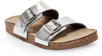 Madden-Girl Brando Flat Sandal - Women's