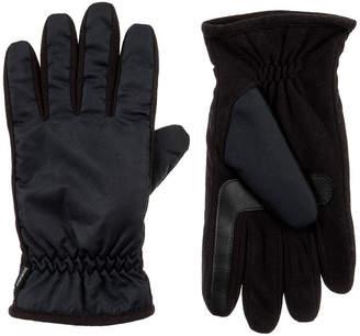 Isotoner Matrix Gloves