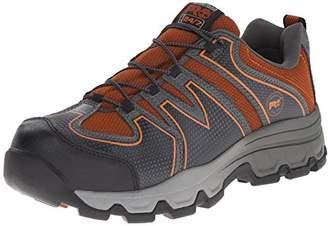 Timberland Men's Rockscape Low Steel Toe Industrial Hiking Boot
