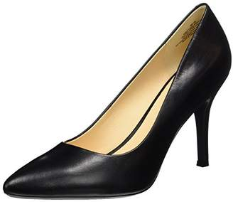 Nine West Women's FIFTH9X9 Closed-Toe Pumps Closed Toe Heels,( 8.5 US)