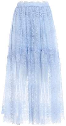 Ermanno Scervino Long Skirt
