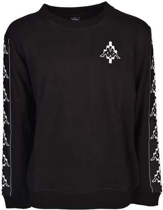 Marcelo Burlon County of Milan Kappa Sweater