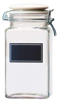 Global Amici Cresta Chalkboard Storage Jar