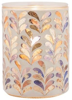 ScentSationals Mosaic Royal Plume Full Size Wax Warmer