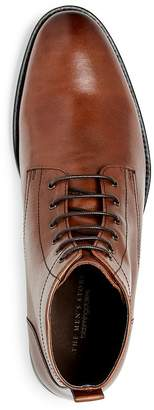 Bloomingdale's The Men's Store at Men's Leather Boots - 100% Exclusive