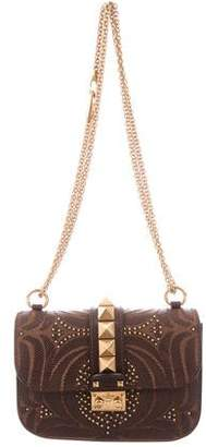 Valentino Small Glam Lock Bag