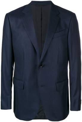 Ermenegildo Zegna perfectly fitted jacket