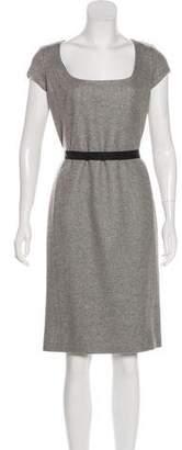 Ralph Lauren Black Label Knee-Length Sheath Dress