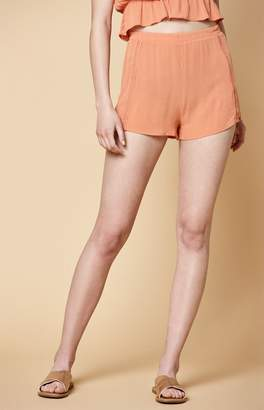 KENDALL + KYLIE Kendall & Kylie Pull-On Shorts