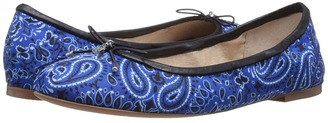 Sam Edelman - Felicia Women's Flat Shoes $99.95 thestylecure.com